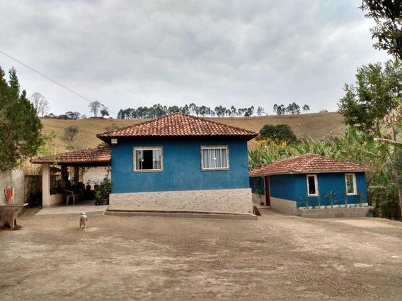 Excelente Casa 3 Quartos/suite No Sul De Minas Gerais