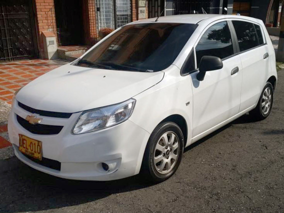Chevrolet Sail Hb Mt 1400cc