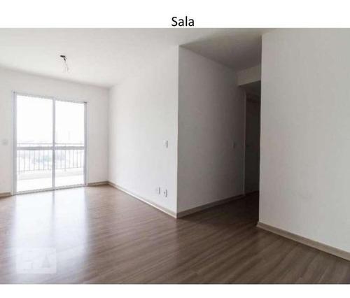 Apartamento Com 2 Dormitórios À Venda, 68 M² Por R$ 490.000 - Maranhão - São Paulo/sp - Ap6130