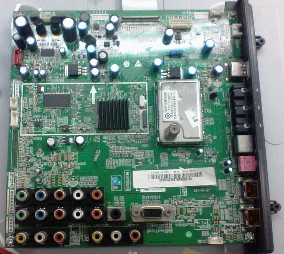 Main Board O Tarjeta De Video Para Tv L32f6 Lcd