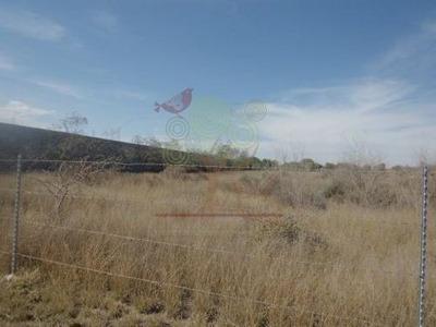 Excelente Terreno Ubicado En La Carretera San Luis- Matehual