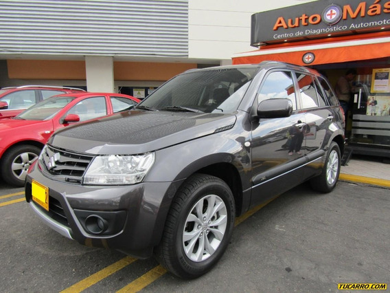 Suzuki Grand Vitara Ex 2.4 At