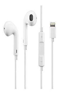 Fone Ouvido Apple Original iPhone 7 8 X Xs Xr 11