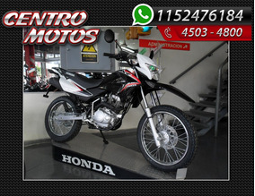 Honda Xr 150 Anti $9500 Y 18 X $2540 Centro Motos