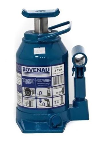 Crique Botella Gato 4 Tn Hidráulico Reforzado 4 Toneladas