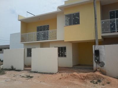 Casa Para Venda, 3 Dormitórios, Jardim Franco - Macaé - 256