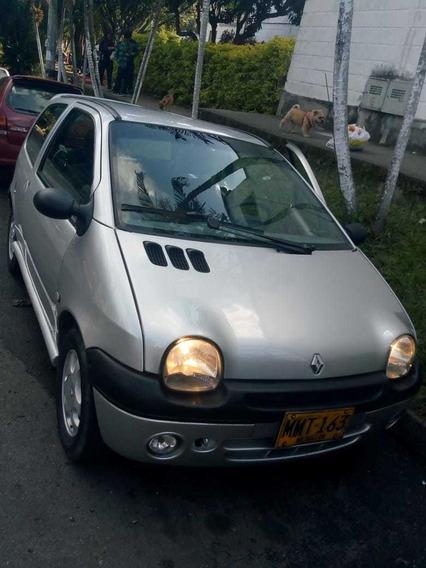 Renault Twingo Modelo 2002