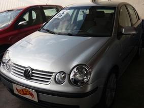 Volkswagen Polo 2.0 Comfortline 5p 2003