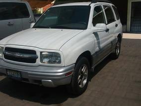 Chevrolet Tracker Hard Top Cd V6 4x2 At 2003