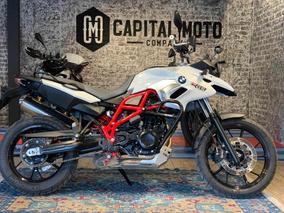 Capital Moto México Bmw F 700 Gs