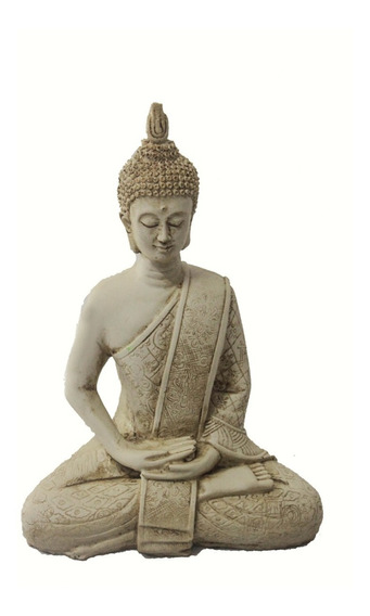 Buda De La Sabiduria O De La Meditacion !!!