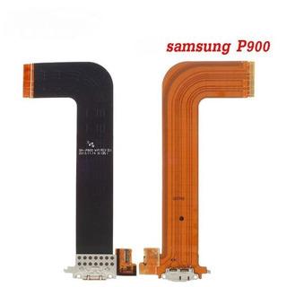 Cabo Flex Samsung Note 12.2 P900 P901 P905 Conector Carga