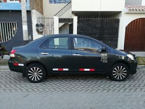 Toyota Yaris Version Semifull