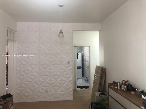 Apartamento Para Venda Em Florianópolis, Centro, 2 Dormitórios, 1 Banheiro - Apa 646_1-1843179