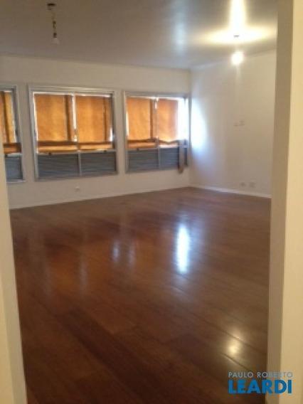 Apartamento - Higienópolis - Sp - 484142