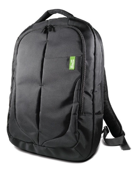 Mochila Laptop Klip Xtreme 17 Repelente Al Agua Poliester