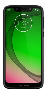 Motorola Moto G7 Play L/ Fáb. 32gb 2gb 13mp 8mp Sellado Ofer