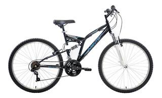 Mantis Ghost 26 Suspensión Completa Mtb Bicicleta