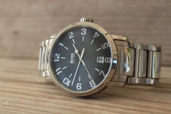 Reloj Hugo Boss Para Hombre Original Único 100% Original