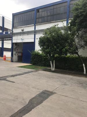 Renta Ultimod Espacios 200 M2 En Condominio En Vallejo