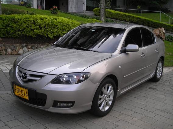 Mazda 3 Sedan 2.0 Secuencial 2008