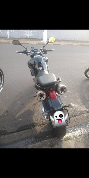 Yamaha Mt 03 660