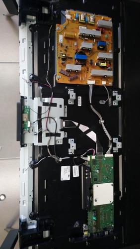 Televisor Sony Xbr-55x800g Partes