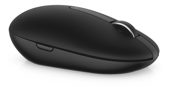 Mouse Wireless Wm326 Preto Dell S/fio