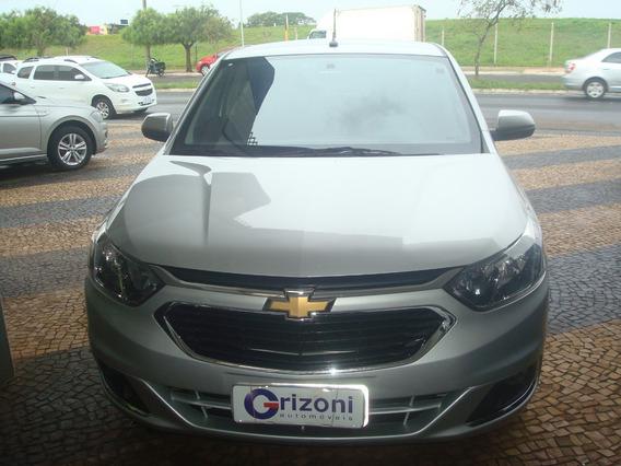 Chevrolet Cobalt 1.8 Ltz Mecânico