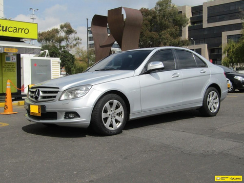 Mercedes-benz Clase C 200 Kompressor At 1.8 T