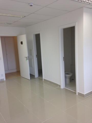 Sala Em Mooca, São Paulo/sp De 58m² À Venda Por R$ 499.000,00 - Sa235072