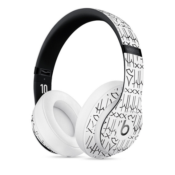 Beats Studio3 Wireless Neymar Jr Edição Limitada