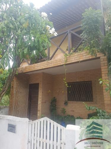 Casas A Venda Em Cacimbinhas, 4km De Pipa