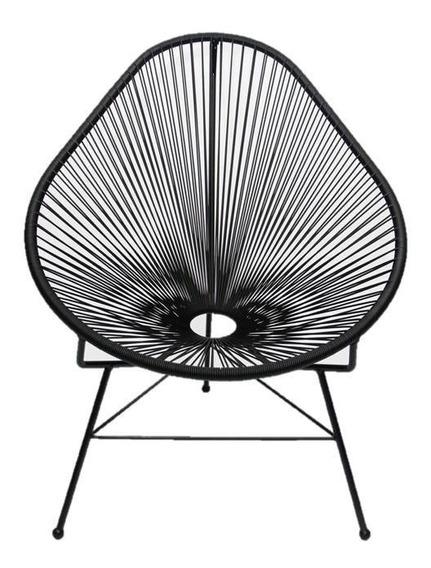 Cadeira Acapulco Fibra Sintética