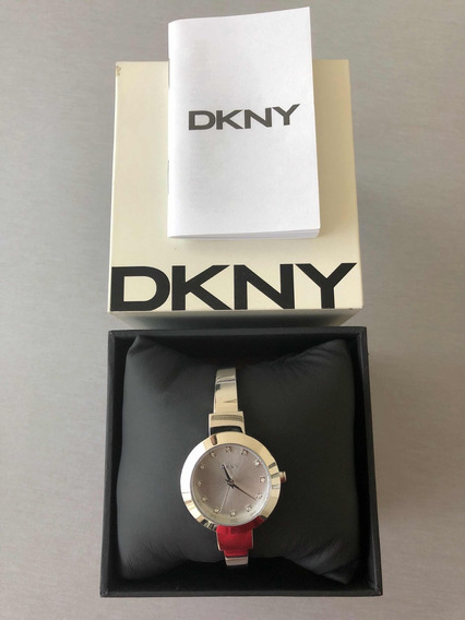 Relógio Feminino Dkny Novo & Original