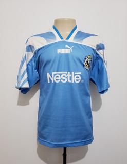 Camisa Oficial Jubilo Iwata J-league 1996 Home Puma Tam G