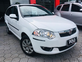 Fiat Palio Weekend Palio 1.4 Mpi Attractive Weekend 8v