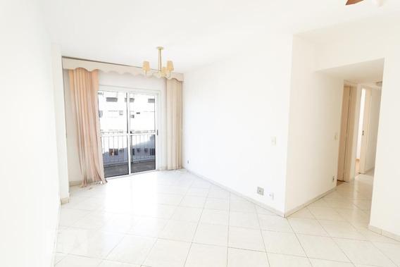 Apartamento Para Aluguel - Engenho De Dentro, 3 Quartos, 75 - 893117081