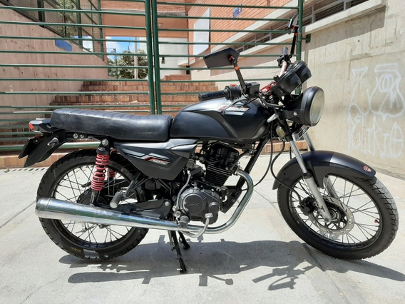 Moto Akt Nkd 125cc 2017 Barata $2.250.000 Bogota