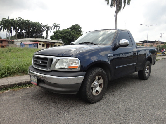 Ford F-150 Xlt Ful Equipo