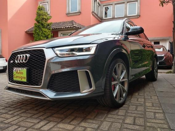 Audi Serie Rs 2.5 Q3 Performance Dsg 2017