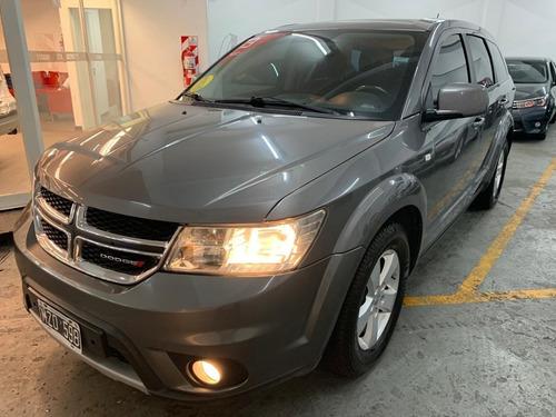 Dodge Journey Se 2.4 7 Plazas Super Cuidada, Pocos Kms