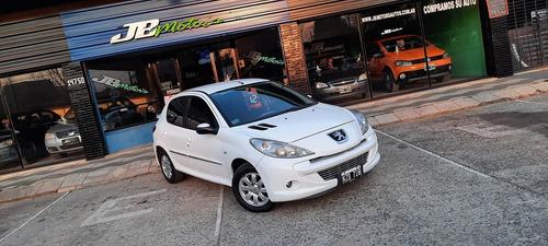 Imagen 1 de 14 de Peugeot 207 Xs 5 Puertas 2012 #