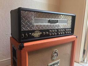 Amplificador Mesa Boogie Dual Rectifier Solo Head