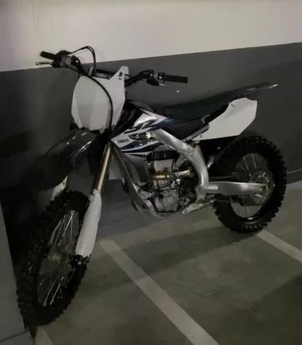 Yamaha Yz 450 F 2020 0km Yz450f - Sin Rodar Entrega Inm !!!