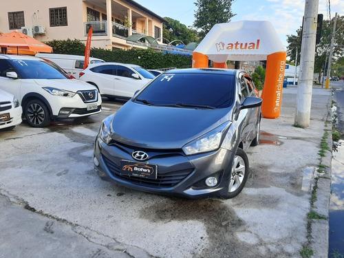 Imagem 1 de 15 de Hyundai Hb20s 2014 1.6 Comfort Plus Flex Aut. 4p