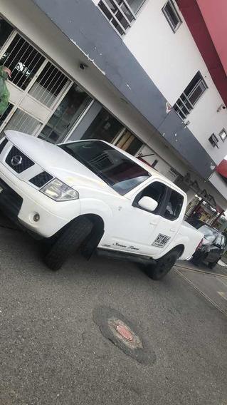 Nissan Navara Full Equipo 4x4