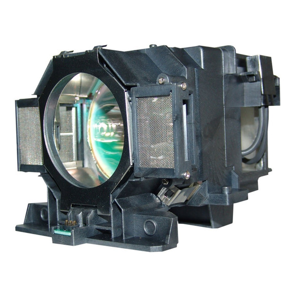 Lâmpada Do Projetor Epson Eb-z8000wu Eb-z8050w Com Habitaç