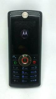 Celular Motorola W388 Desbloqueado, Câmera Aparelho Usado