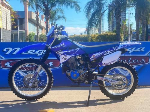 Yamaha Ttr 230 2019 - Igual A Cero Km! - Muy Poco Uso!!